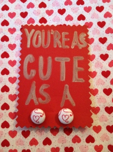 Cute As A Button Earrings