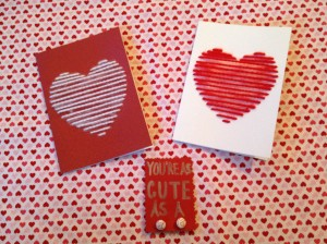 Happy Valentine's Day Cards