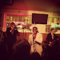 Wesley Brite & The Hi-Lites