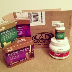 Advocare 24 Day Challenge Bundle