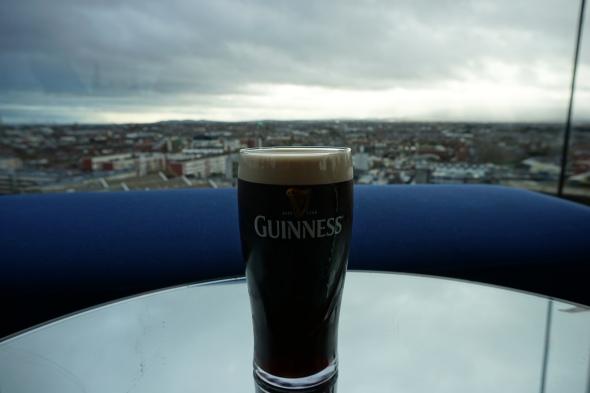 guinnes glass