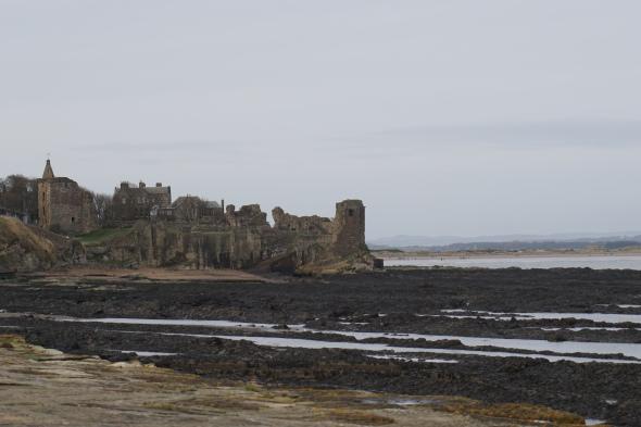 castle ruin